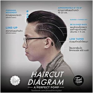 1000 images about diagram haircut on Pinterest