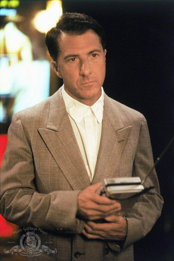 "Dustin Hoffman in ""Rain Man"" (1988) | DUSTIN HOFFMAN ..."