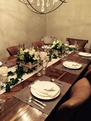 25 best ideas about Formal Table Settings on Pinterest | Table setting guides, Table setting