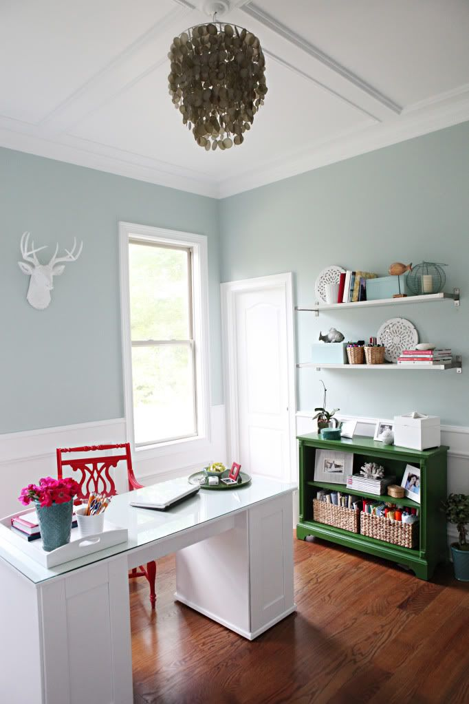 248 best images about paint colors on pinterest on green office paint color id=52910