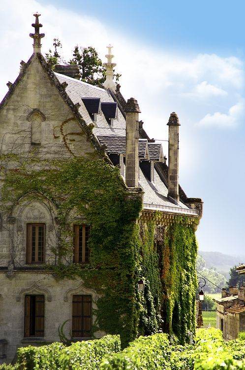 1507 best images about Haunted Houses and Architecture on ...