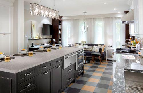 Sample Kitchen Designs
