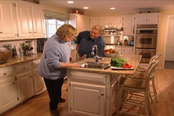 Learn How To Install A Prep Sink In A Kitchen Island Details Include How To Cut Into A Granite