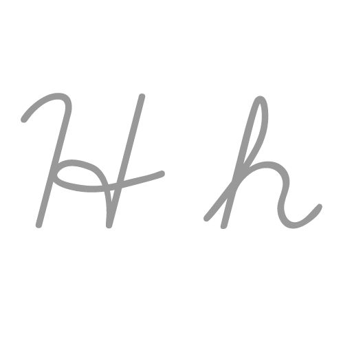 42 best images about Letter Work - H on Pinterest   Bubble ...