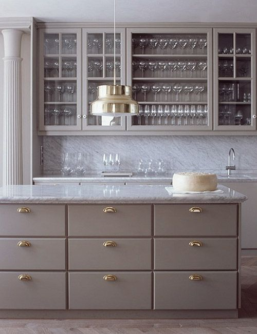 16 best images about go for gold on pinterest hardware small kitchens and brass kitchen on kitchen remodel gold hardware id=77420