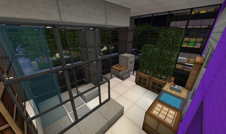 78+ images about Minecraft Interior Design on Pinterest ...