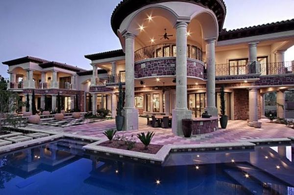 17 Best ideas about Billionaire Homes on Pinterest ...