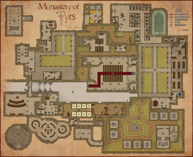 109 Best Images About Dungeon On Pinterest Dungeon Maps Rpg And Caves