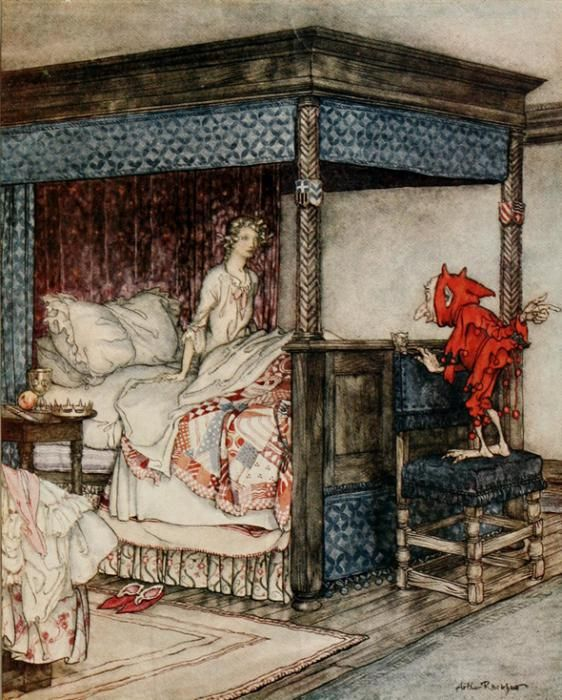 1628 Best Images About Hobgoblins Amp Pixies On Pinterest