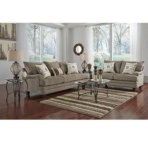 Woodhaven 7 Piece Mello Collection Our New House