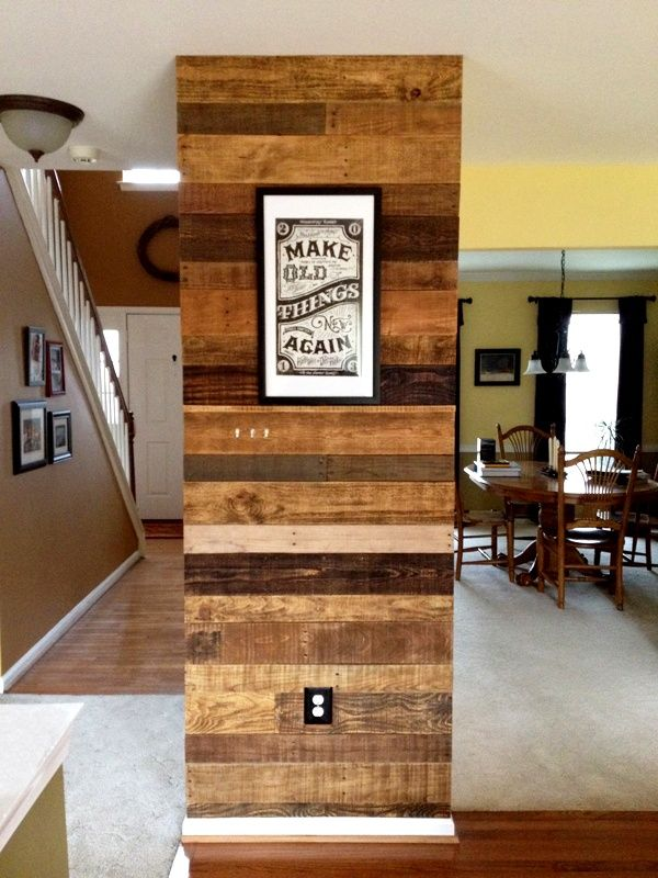 wood pallet wall living room google search bits bobs on pallet wall id=19372