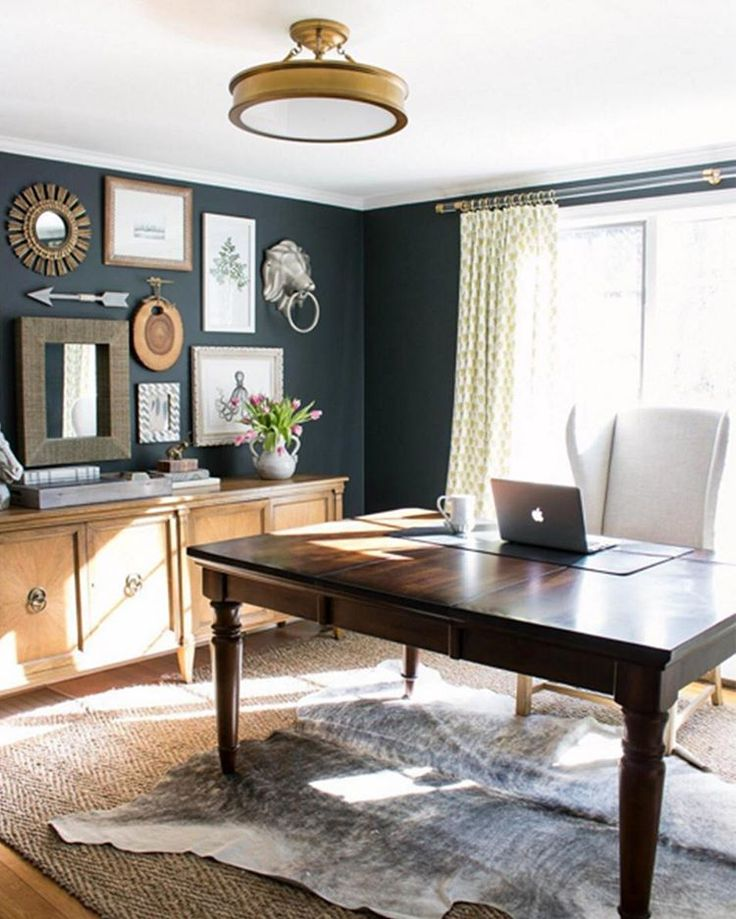 17 best images about home offices on pinterest paint on best paint colors for home office id=52344