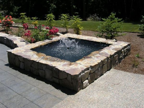 raised koi pond garden 25+ best ideas about Raised Pond on Pinterest | Koi pond