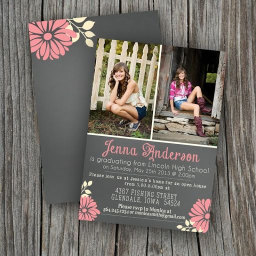 Best Graduation Invitations