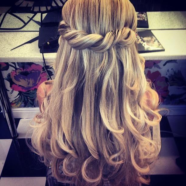 41 Best Hair Makeover Images On Pinterest