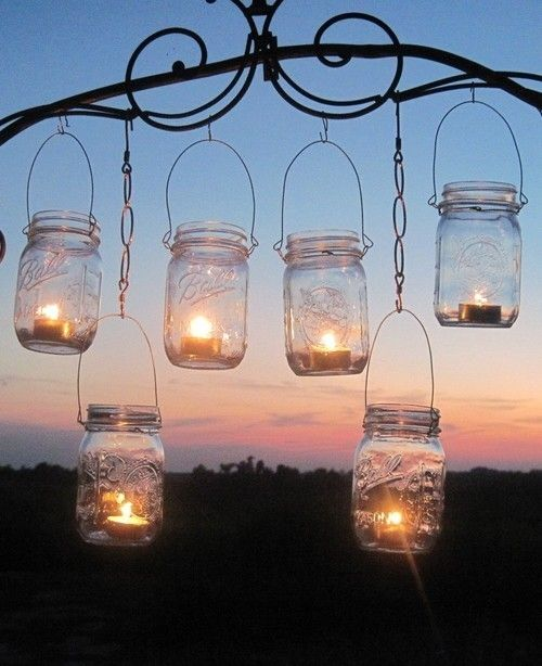 nice idea for my back yard, this summer