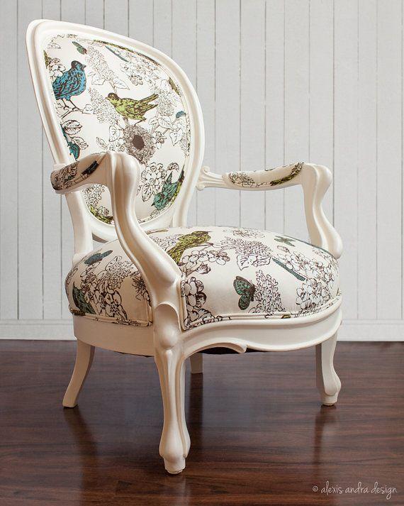 25 Best Ideas About Victorian Chair On Pinterest Orange