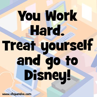 Treat yourself to a Disney World trip! | Disney Nerd ...