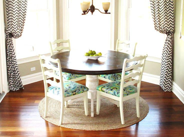 25+ Best Ideas About Kitchen Nook Table On Pinterest
