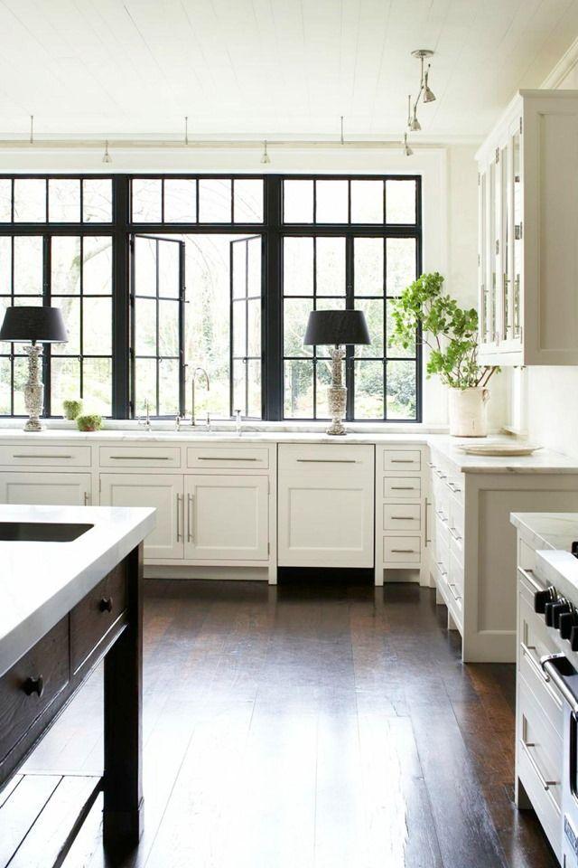 3 Reasons To Paint Window Trim Black – Emily A. Clark
