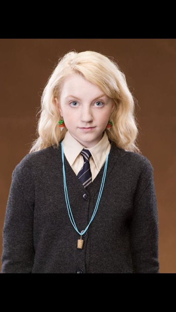 69 best images about Luna Lovegood/Evanna Lynch on ...