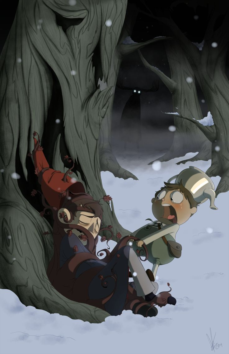 17 best images about over the garden wall fan art on on over the garden wall id=92667