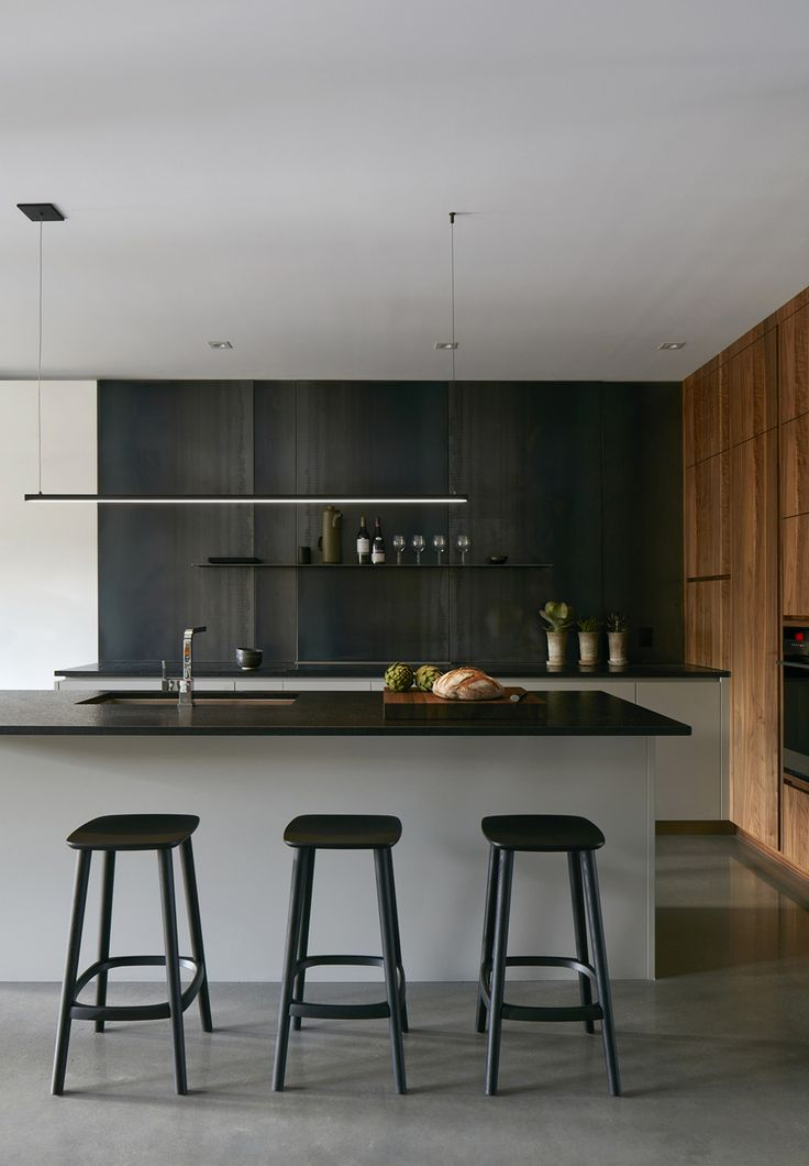 934 best images about modern kitchens on pinterest architects modern kitchen cabinets and on kitchen cabinets modern contemporary id=95843