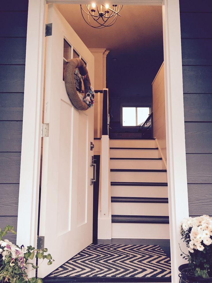 25 Best Ideas About Raised Ranch Entryway On Pinterest Split Foyer Split Level Entry And