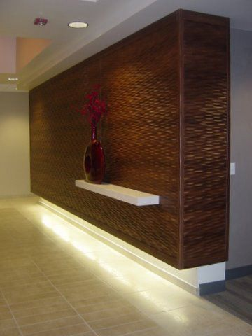154 best wall panels images on pinterest on types of walls in homes id=25541
