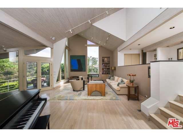 9610 OAK PASS RD, #BeverlyHills, CA 90210 (MLS # 14786047