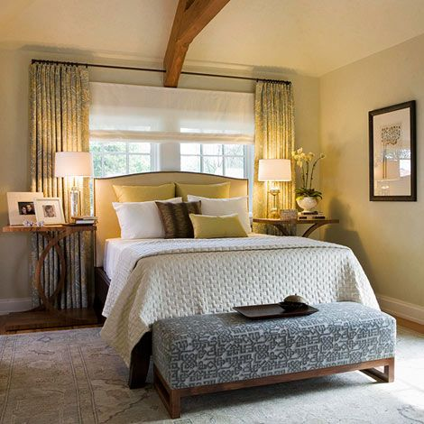 See more ideas about window behind bed, bedroom inspirations, home bedroom. HEADBOARD AGAINST WINDOW | Home Decor | Pinterest
