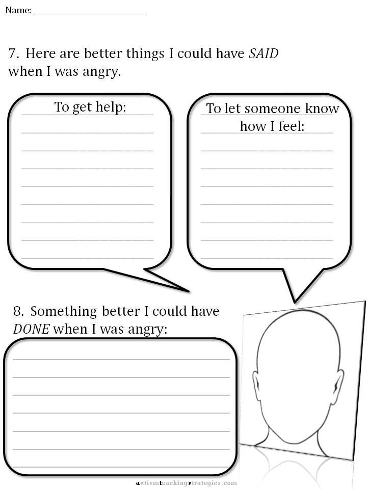 Images About Cbt Counseling Worksheets