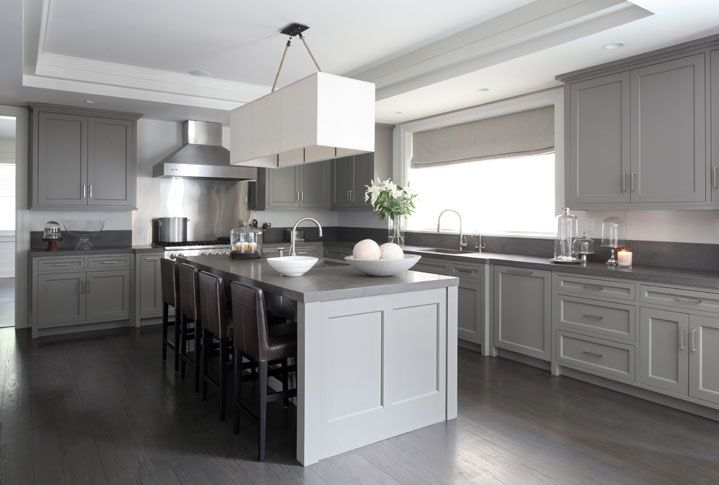1000+ Images About Gray Kitchen On Pinterest