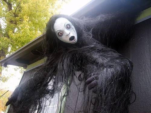 Creative Halloween Ideas for Outdoor Spaces – Halloween Decorating Ideas for Yar