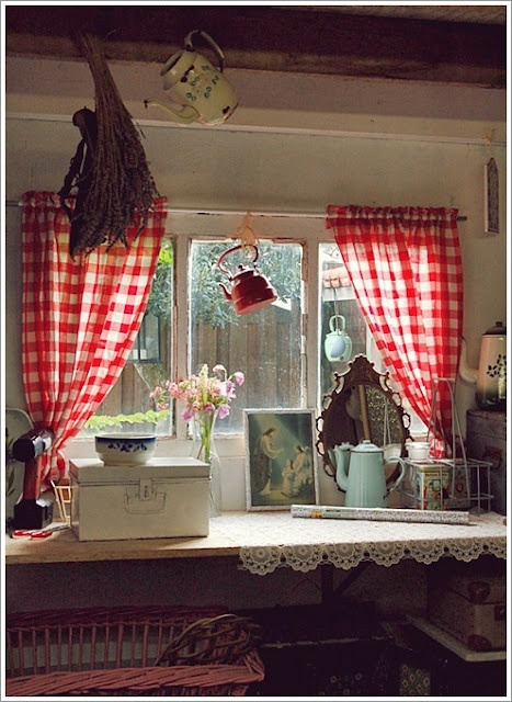 25 Best Ideas About Gingham Curtains On Pinterest Check Curtains Family Room Curtains And