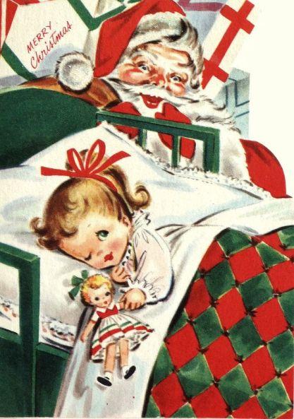 Vintage Christmas: