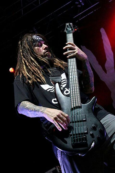17+ images about All Things KoRn on Pinterest | Revolvers ...