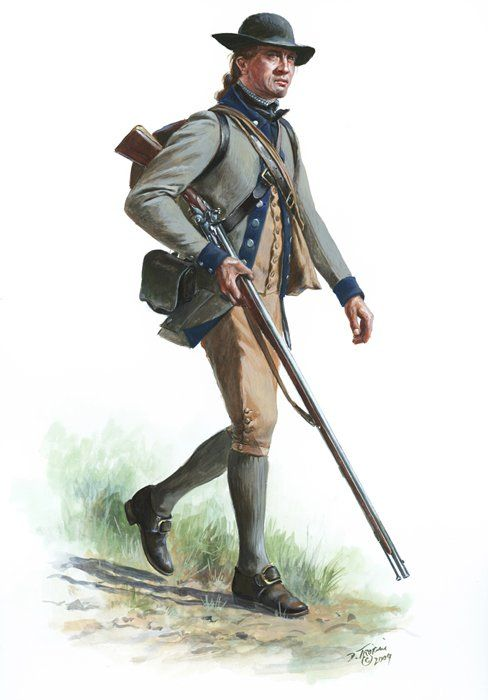 25+ best ideas about American Revolutionary War on ...