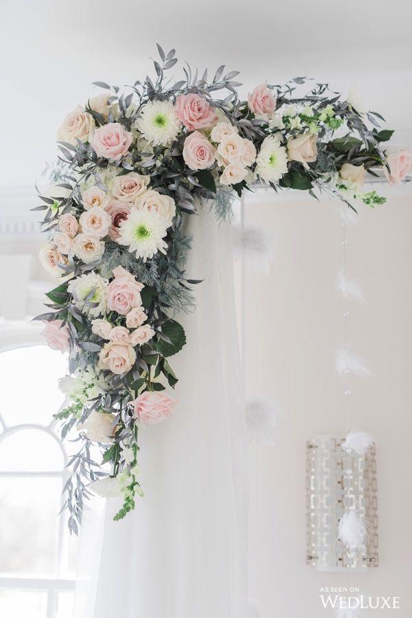 25 Best Ideas About Floral Arch On Pinterest Floral