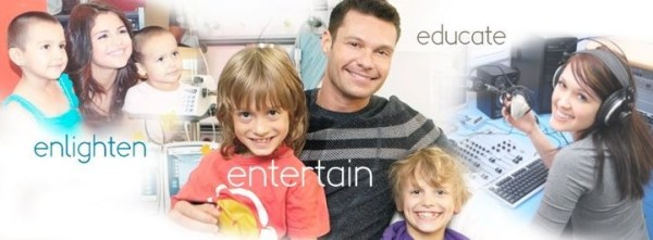37 curated Ryan Seacrest Foundation ideas by celebritiesw ...