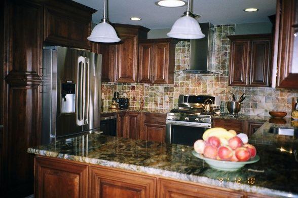 10x12 kitchens | Our Small Kitchen Remodel - Kitchen ... on Modern:gijub4Bif1S= Kitchen Remodel  id=56012