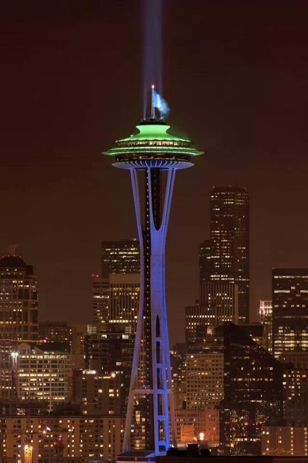 1000+ images about Go Seahawks! on Pinterest   Beast mode ...