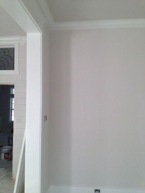 SW Eider White Walls W Pure White Trim Final Colors