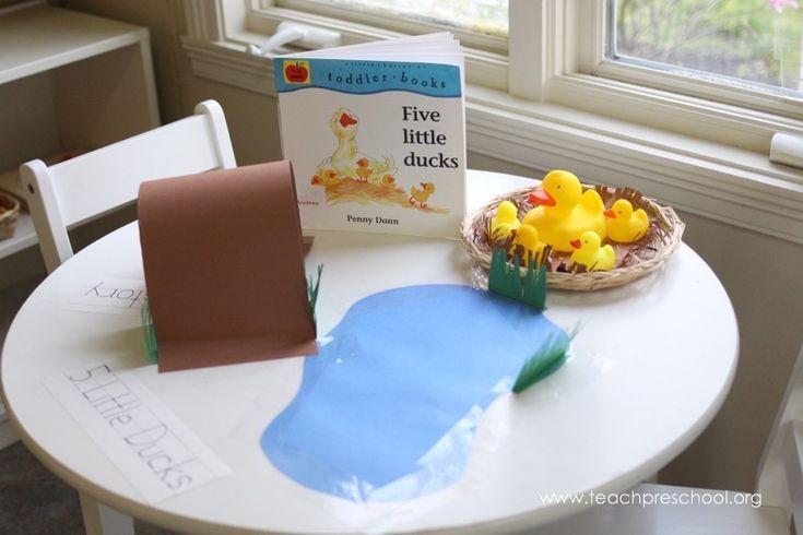25+ Best Ideas About Preschool Lesson Plans On Pinterest