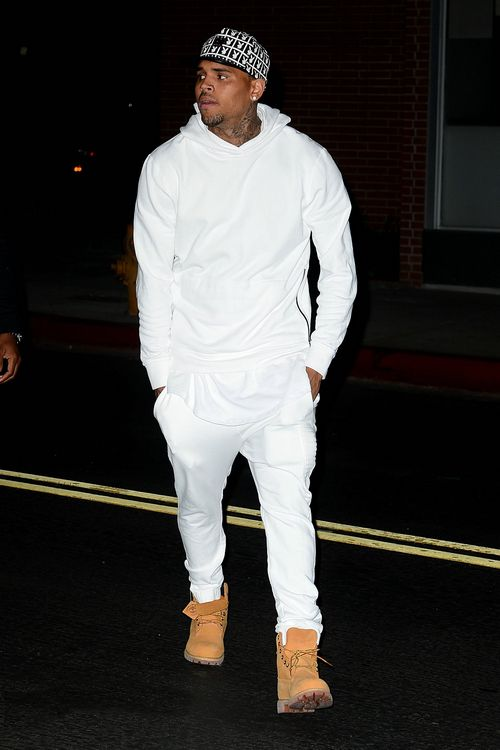 Chris Brown S Style Is Very Nice And Clean He Can Also
