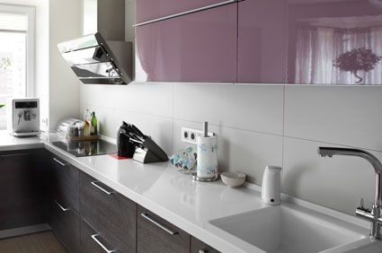17 Best Images About Kitchen Smitchen On Pinterest Green Tiles Kitchen Yellow And Kitchen Herbs