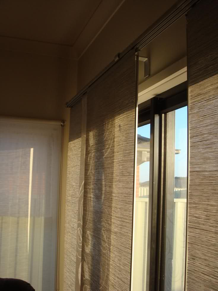 10 Best Images About Sliding Glass Door Window Treatments