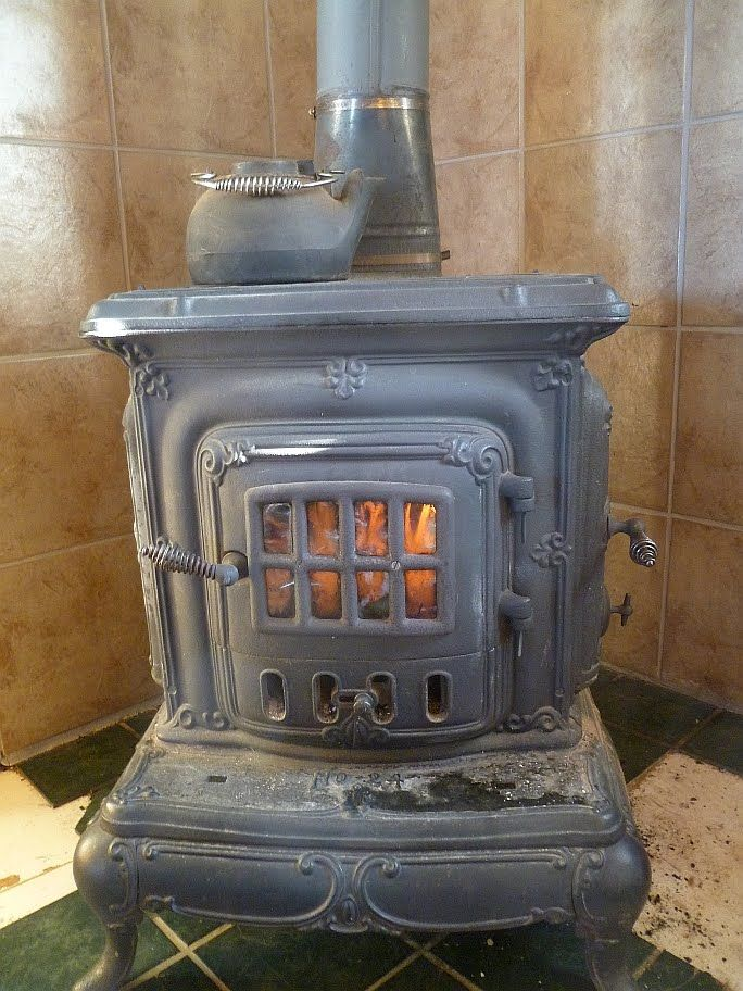 Heating House With Wood Stove Wood Stove Pipe Idea 28