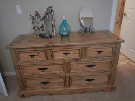 Pier One Santa Fe Dresser Furniture And Thing We Have But Might Sell Pinterest Dressers