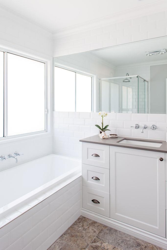 Best 25 Hampton Style Bathrooms Ideas On Pinterest